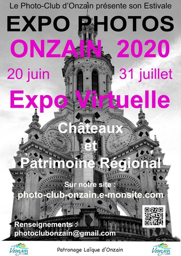 Expo Été 2020