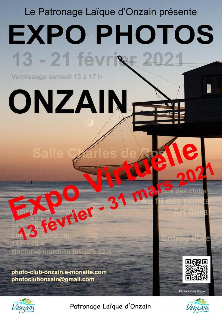 Expo Virtuelle Hiver 2021