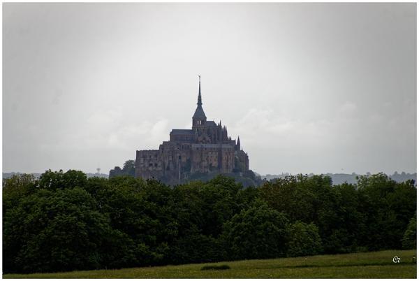 C7 - Le Mont Saint Michel